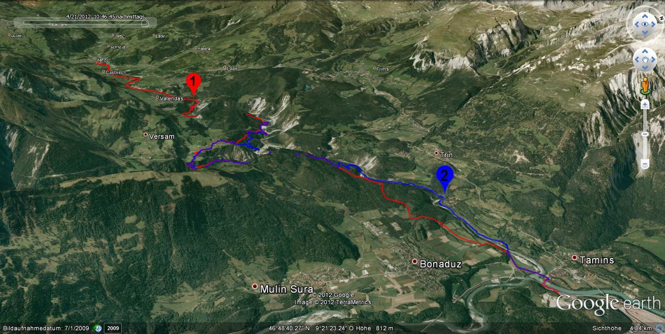 Buendner-Oberland